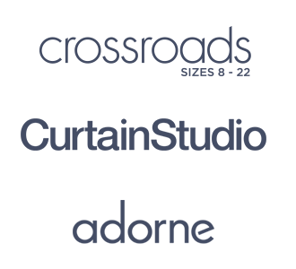 Solutionists Clients Max, CurtainStudio and Adorne